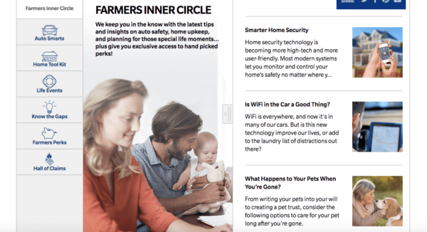 Farmers-insurance-audience-centric-content-vanhishikha-marketing