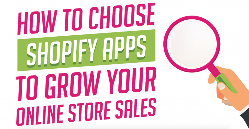 shopify app marketing - blogs on social media
